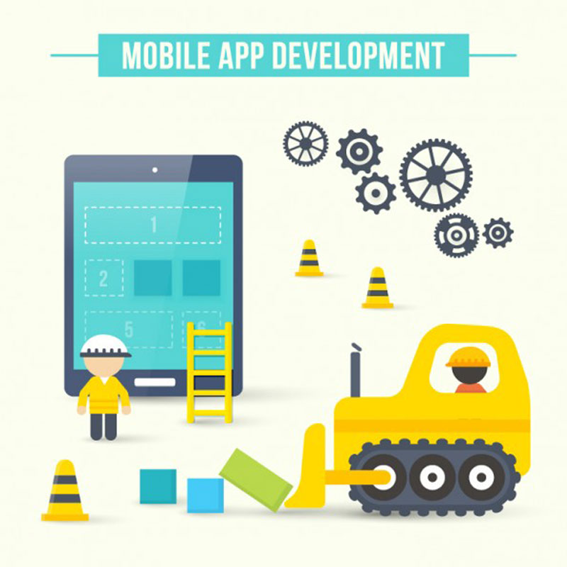 How the World of Mobile Apps changes the Diversity of a Business Venture