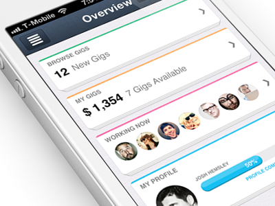 20 Killer tips on how to design great UI for mobile apps
