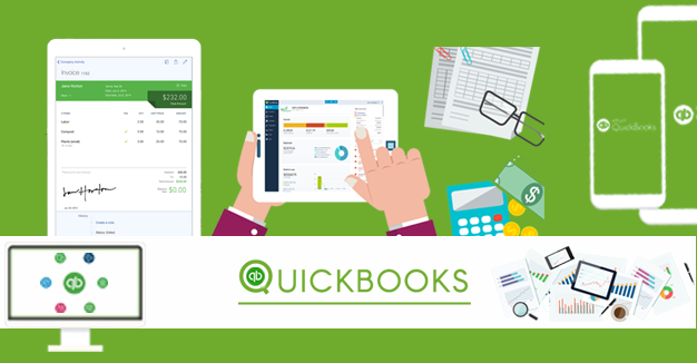 Apps Small-Business Owners should use in 2017-Quickbooks