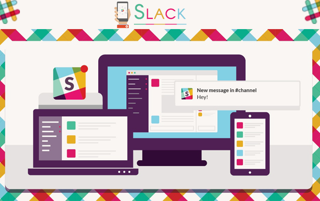 Apps Small-Business Owners should use in 2017-Slack