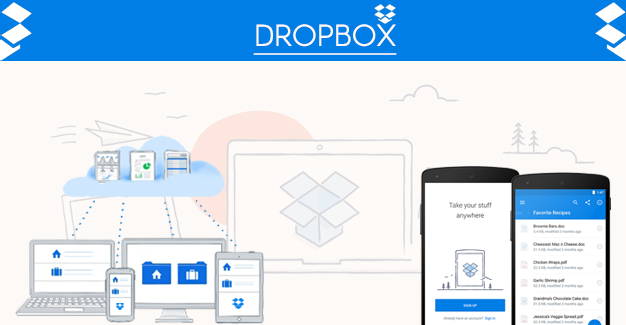 Apps Small-Business Owners should use in 2017-dropbox