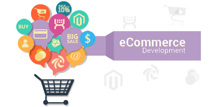 custom ecommerce development company