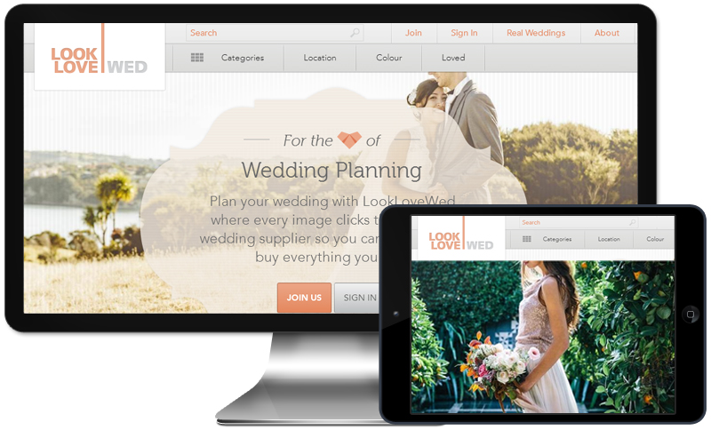 Wedding Planners Website Development
