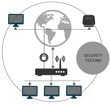 Software Security Testing