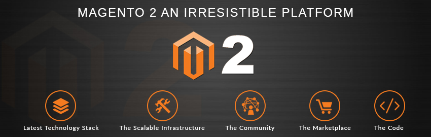 5 Features that Makes Magento 2 an Irresistible Platform