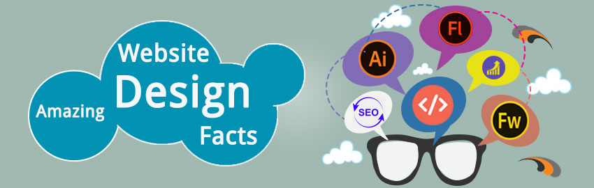 Amazing Website Design Facts You Must Know