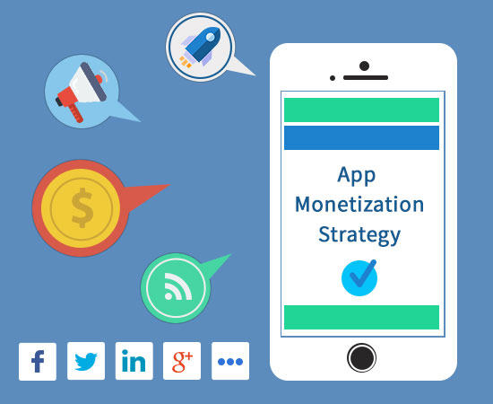 Why App Monetization Strategy is important and how you should select one for your app