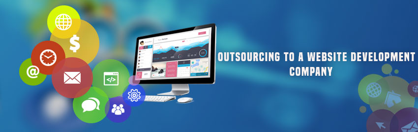 All you need to know about Outsourcing to a Website Development Company