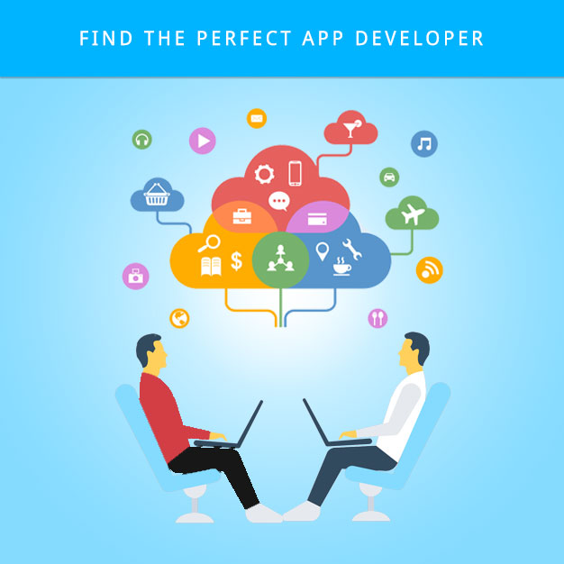 Find the Perfect App Developer: 5 Valuable tips before hiring