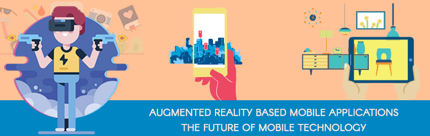 Augmented Reality based Mobile Applications – The future of mobile technology
