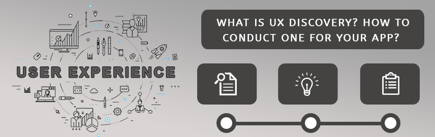 What is UX discovery How to conduct one for your app - Promatics Technologies
