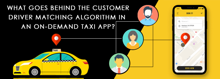What Goes behind the Customer-Driving Matching Algorithm - Promatics Technologies