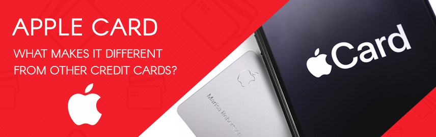 Apple Card What makes it different from other credit cards-Promatics Technologies