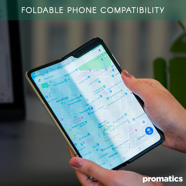 Foldable Phone Compatibility in Android 10