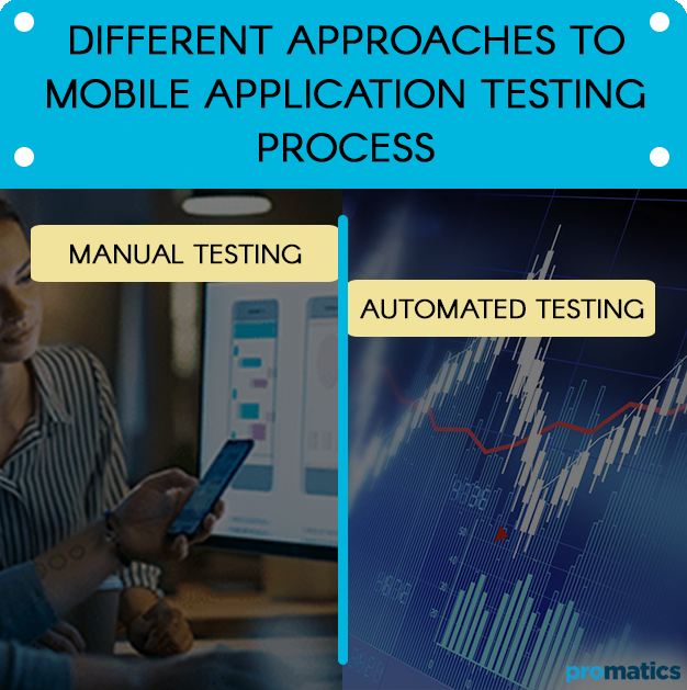 Different Approaches to Mobile Application Testing Process