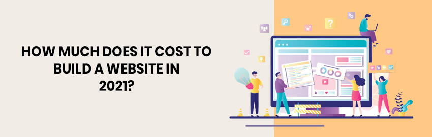 How Much does it Cost to Build a Website in 2021_ - Promatics Technologies