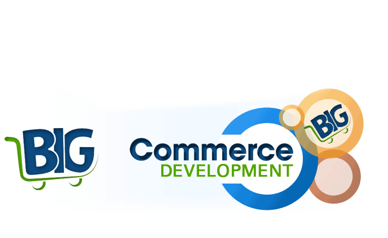 Big Commerce Development