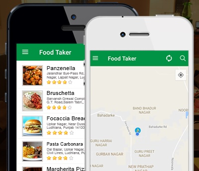 Anti Food Wastage iPhone n Android Apps