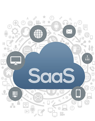 SaaS Developement Company India